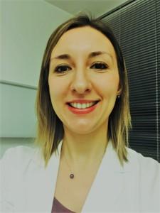 Romina Oppici Psicologa ,Terapeuta EMDR, Psicoterapeuta