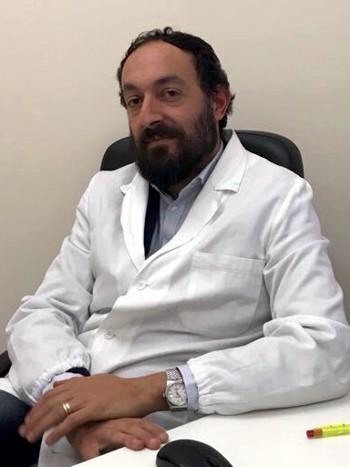 dott. Ivan Messineo fisiatra