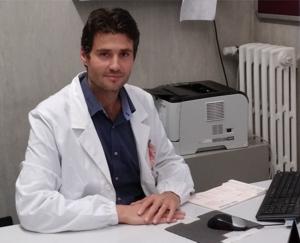 Dr. Longoni Giovanni - ortopedia