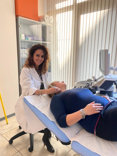 Roberta Raco cardiologia | doppler